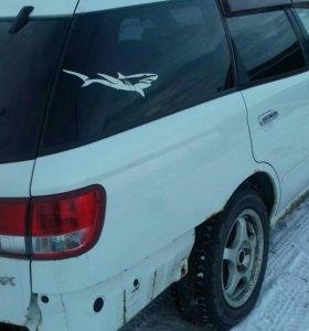 Nissan Avenir salut-x, 1999