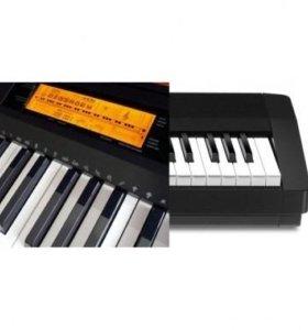 Цифровые пианино Casio CDP-220RBK