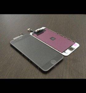 экран дисплей на iPhone 4,4s,5,5c,5s,6,6s