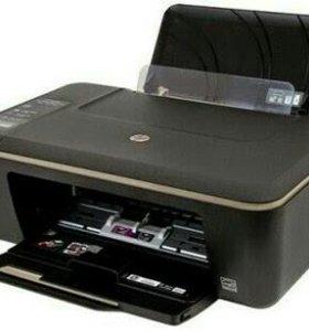 Продам МФУ HP 2515