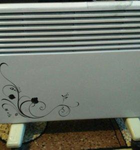 конвектор SCARLETT-2159 1500/900Вт, термостат