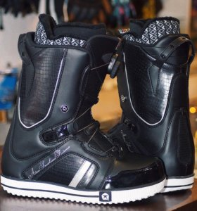 Сноуборд ботинки Atom