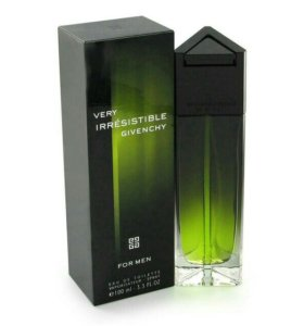 Givenchy - Very Irresistible For Men