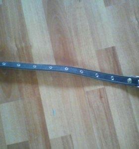 Ошейник для собаки 30 см + - 5 см