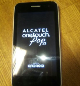 Alcatel pop s3 - 5050x (4g)