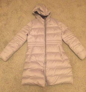 Куртка утеплённая rebook