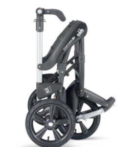 Продам коляску Cam 3 в 1в отличном состоянии