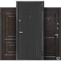 стальная дверь ГАРАНТ М-06