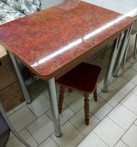 Стол обеденный(раскладной)Новый