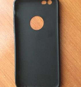 Чехол новый на iPhone 6-6s