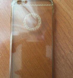Чехол на iPhone6-6s