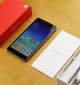 Xiaomi Redmi Note 5A 2/16GB Grey новый