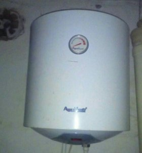 Водо нагревательный котел 50 литров