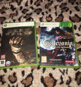Xbox диски