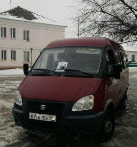Газель 4216 евро4