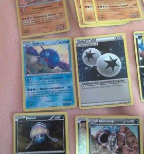 Карточки Pokemon TCG