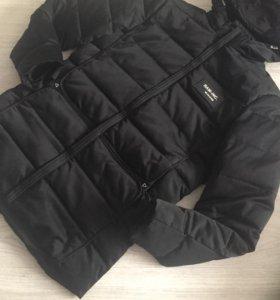 🧥 куртка