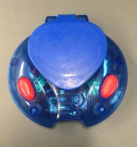Электронная игра sonic Sega