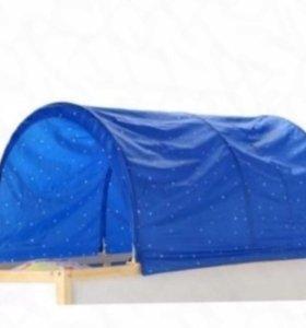Полог для кровати Икея