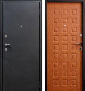 """стальная дверь """"ЦИТАДЕЛЬ"""""""