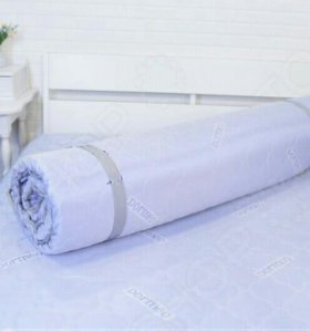 Двухсторонний матрас-топпер Dormeo Roll Up Comfort