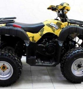 Квадроцикл ATV 150U 150 сс