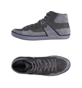 Geox ботинки новые