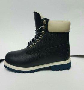 Зимние ботинки Timberland