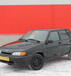 ВАЗ (Lada) 2115, 2012