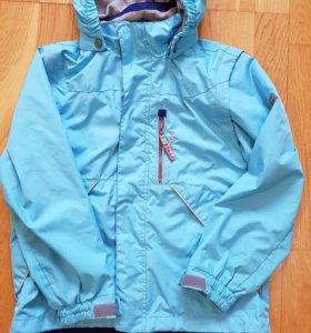 Куртка 5 в 1 весна-осень