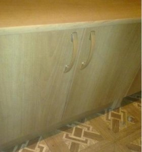 Напольный шкаф