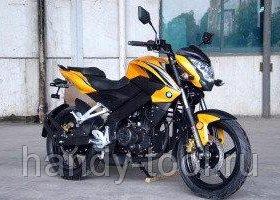 Мотоцикл VЕNTO SF 150cc водяное охлаждение