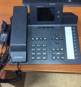 IP телефон HUAWEI