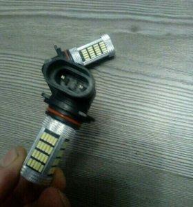 Лампы LED HB4