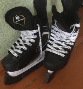 Коньки хоккейные Nordway 36 размера
