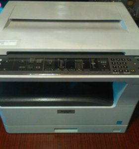 Принтер копир