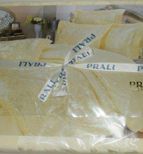 Постельное белье от Prali Extra 2 сп.