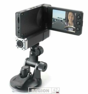 Видеорегистратор carcam N700FHD DUAL
