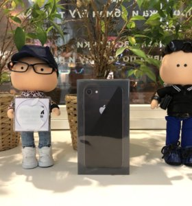 iPhone 8 64 GB space grey