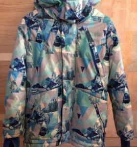 Зимняя куртка ACOOLA 146размер