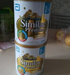 Смесь Similak Premium