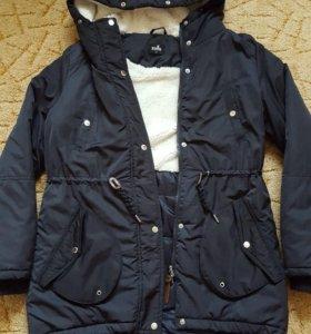 Куртка (парка).