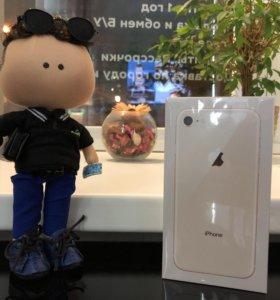iPhone 8 64 gold/золото