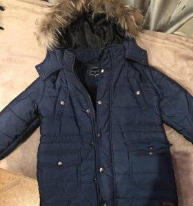 Зимняя куртка Stilnyashka