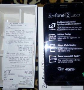 """ASUS ZenFone 5.5"""""""