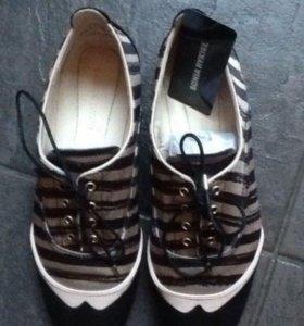 Кроссовки-ботинки Sonia Rykiel