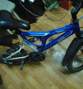Велосипед MTR SPEEDWAY Скоростной