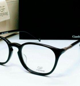 очки женские круглые оправа Ferre 311.1