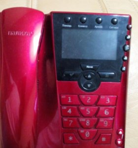Телефон с цифровым автоответчиком Палиха