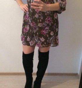 Отличные платья